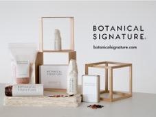 Botanical Signature (v)