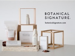 Botanical Signature (v)