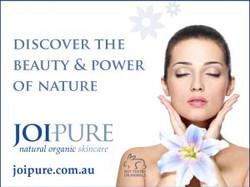 JOI Pure Natural Skincare (sv)