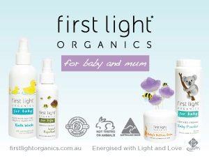 First Light Organics (sv)
