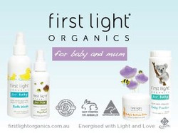 First Light Organics (sv)