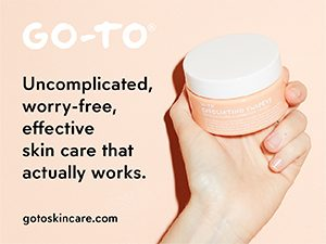 Go-To Skin Care (sv bp)
