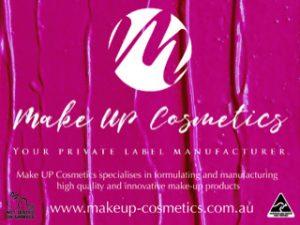 Make UP Cosmetics (sv)