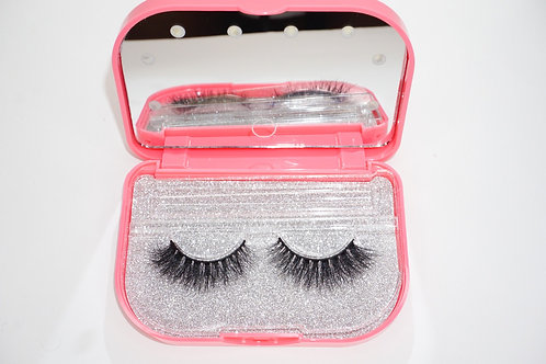 CEO | MINK LASHES