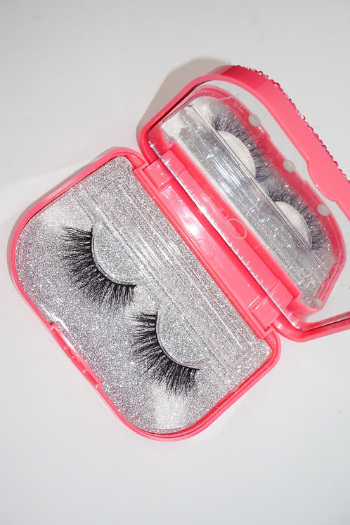LUXE | MINK LASHES