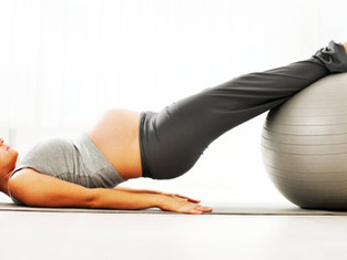 Can I exercise during pregnancy?