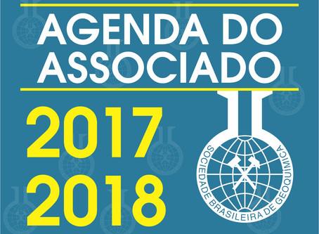 Agenda do Associado