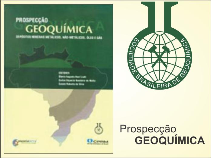 Prospecção Geoquímica