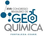 XVII Congresso Brasileiro de Geoquímica