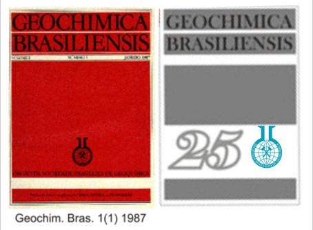 Geochimica Brasiliensis