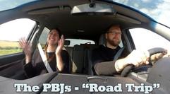 "The PBJs - ""Road Trip"" [Music Video]"