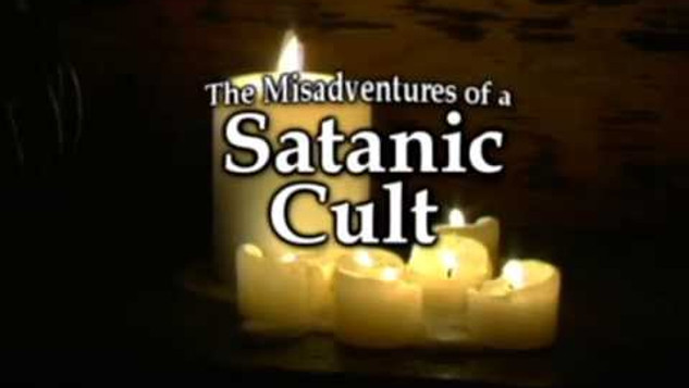 The Misadventures of a Satanic Cult 3