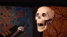 """X-Ray Mary - """"The Skull of Elvis"""" [Music Video]"""