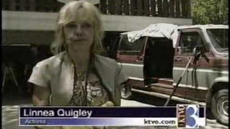 Linnea Quigley - KTVO - Prescribed Films - Legend Has It