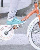 Biking urbano