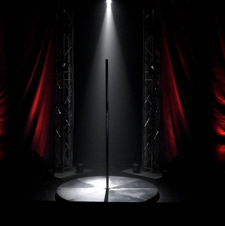 Pole Center Stage