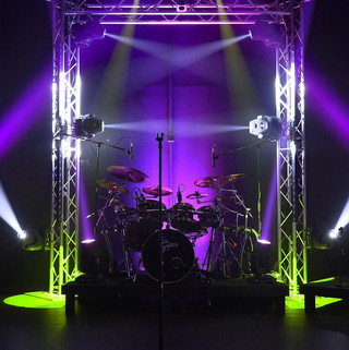 Studio Band Purple