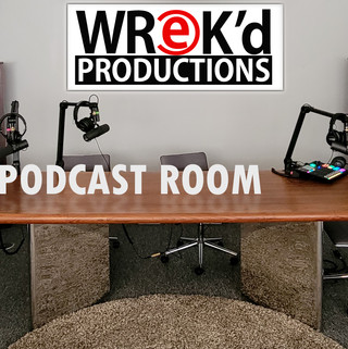PODCAST ROOM REEL