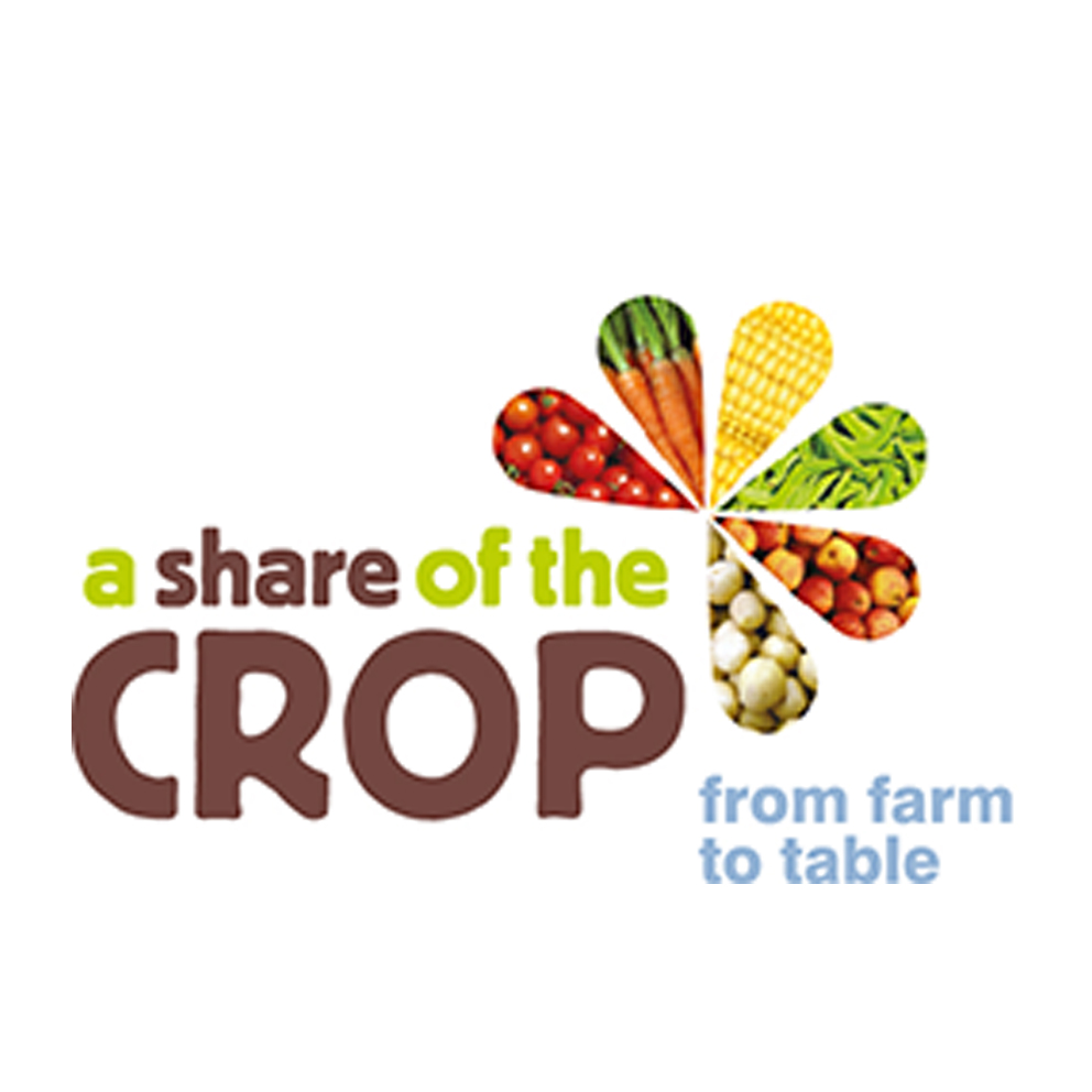 A Share of the Crop