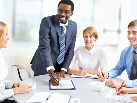 Dicas de como tornar a gestão e liderança mais eficaz