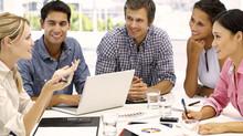 Reuniões regulares, auxiliam no melhoramento dos resultados da empresa.