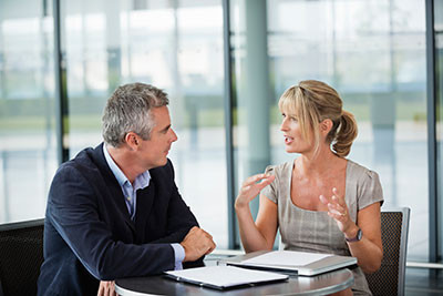 Conheça o Executive Coaching