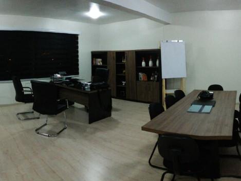 Conheça nosso novo escritório