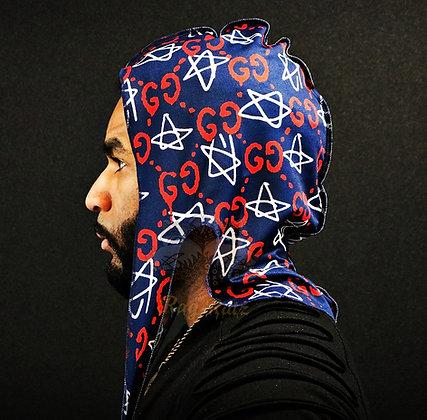 'Gucci Star' Rag Ratz Du-Rag