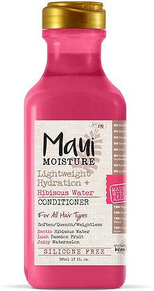 Maui Moisture Hibiscus Conditioner