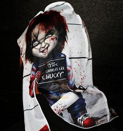 """Killer Chucky"" Rag Ratz Du-Rag"