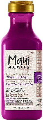 Maui Moisture Heal & Hydrate + Shea Butter Conditioner