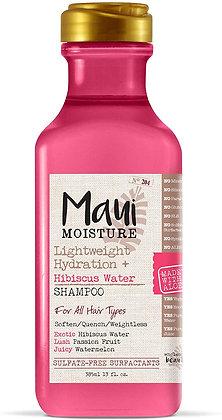 Maui Moisture Hibiscus Shampoo