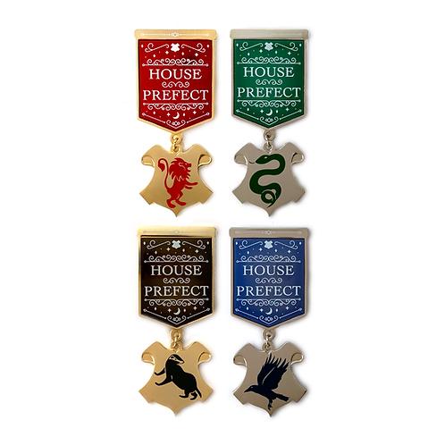 House Badges