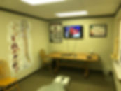 True Potenital Chiropractic Adjusting Room