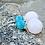 Thumbnail: Marble Quartz (Large)