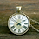 Thumbnail: Victorian Pocket Watch