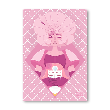 Do It For Her Print