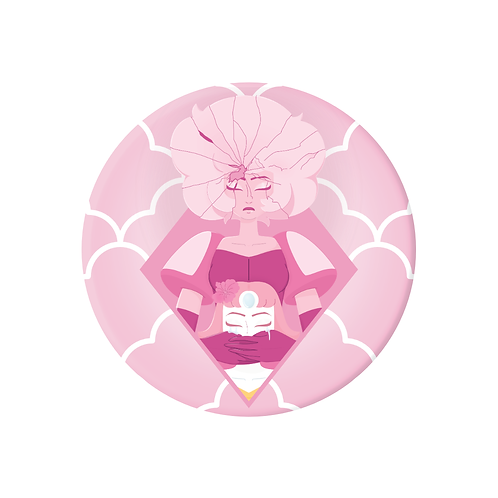 Do It For Her Button