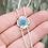 Thumbnail: Antique Sapphire Stone