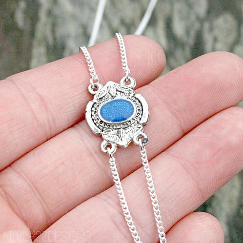 Antique Sapphire Stone
