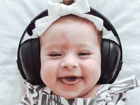 5 Top Tips to Protect your Hearing