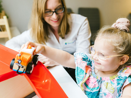 6 Reasons Your Child Should See a Speech Pathologist