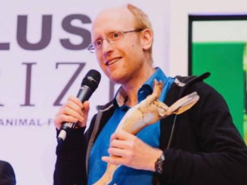 Gewinnt SOKO den International Lush Preis?