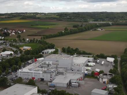 Schlachthof Landshut: