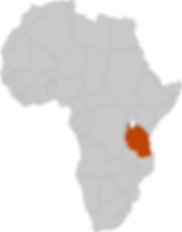 Tansania Africa Map.png