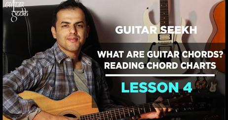 Guitar Seekh Lesson 4