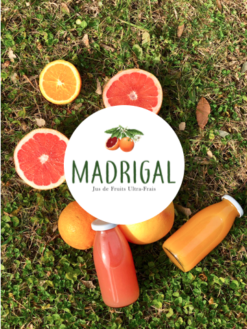 Madrigal - Site Internet - Corse