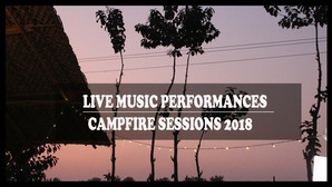 Best Campfire Songs | Delhi Singing and Guitar Classes | The Guitar School | LIVE Performances