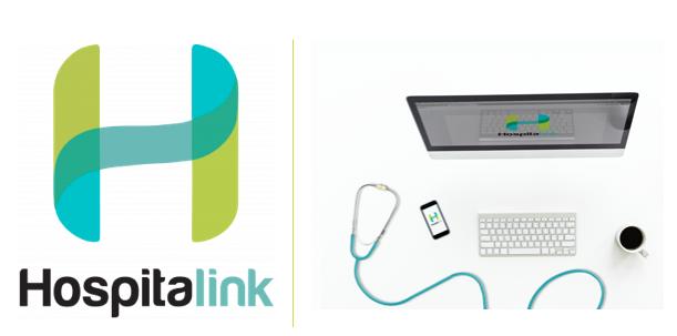 Hospitalink - Site Internet - Corse