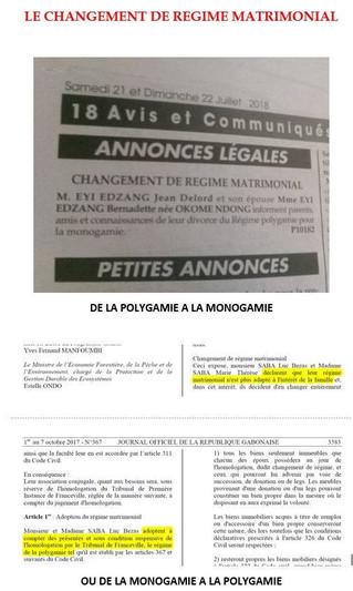 PEUT-ON CHANGER DE RÉGIME MATRIMONIAL ?